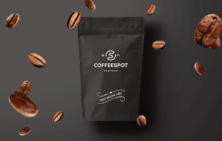 Pražírna COFFEESPOT